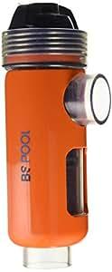 BSPool RP10/3, Célula Recambio Clorador, 33 x 11 x 11 cm, Naranja
