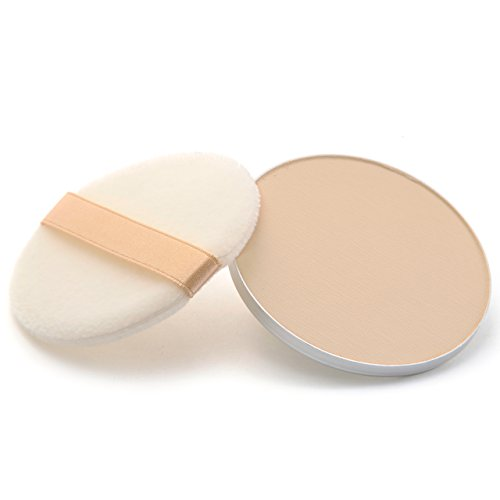 - CANMAKE / (Refill) Marshmallow Finish Powder (No Alcohol and No Fragrance)@Mat Beige Ochre SPF26 PA++