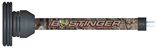 Bee Stinger Pro Hunter Maxx Stabilizer, Mossy Oak Break-Up...