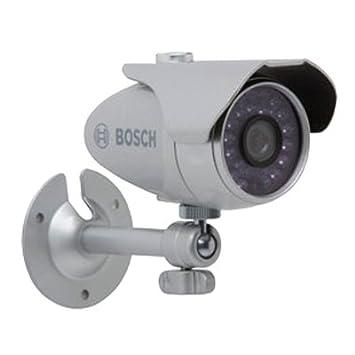 Bosch vti-214 F04 – 3 Guardacabos, exterior gris cámara de vigilancia