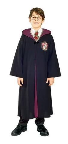 Child Harry Potter Deluxe Costume Medium (Harry Potter 7 Deluxe)
