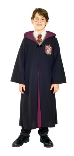 : Child Harry Potter Deluxe Costume Medium