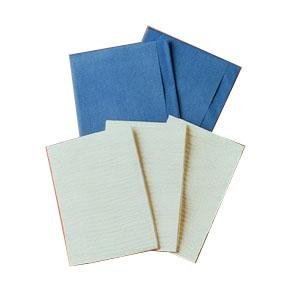 553520 - Poly-Lined Operating Room Towels, 18 x 26