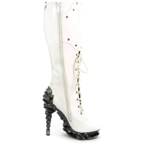 White Hyperion Shoes White Hades 3 5 Boots YaxqwqA