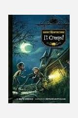 It Creeps! (Ghost Detectors) Library Binding