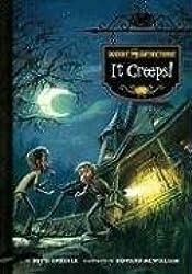 Ghost Detectors Book 1: It Creeps!
