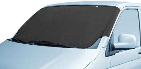 Car van windscreen frost snow ice protector wind screen cover LARGE 4X4 T4 MPV