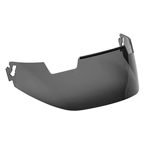 Arai VAS-V Pro Shade System Tinted Shield Only Men's Street Motorcycle Helmet Accessories - Black/One Size (Arai Vas V Max Vision Face Shield)