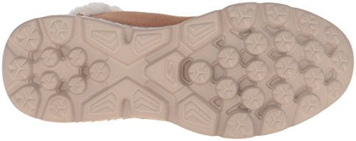 Skechers Performance Frauen On The Go 400 Cozies Winterstiefel Kastanie