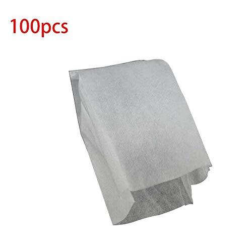 [해외]NATFUR 5F02 A40A 100 PcsSet Raising Bags Non-Woven Seeding Bag Nursery Pots | Size - 8X10CM / NATFUR 5F02 A40A 100 PcsSet Raising Bags Non-Woven Seeding Bag Nursery Pots | Size - 8X10CM