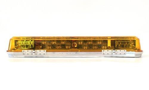 Whelen Engineering Century Series Super-LED Mini Lightbar, 16