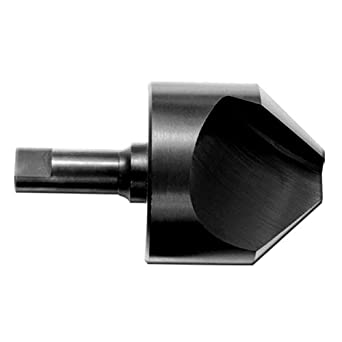 3//4-82 HSS Single Flute Countersink