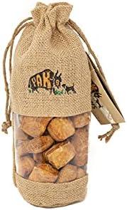 Yak9 - Yak Milk CrunCheese, Puffed Crunchy Treats for Dogs