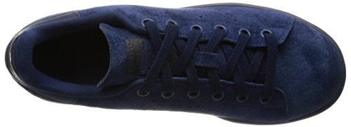 adidas Stan Smith S75107, Deportivas Bleu marine