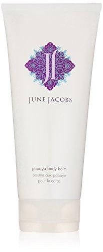 - June Jacobs Papaya Body Balm, 6.7 fl.oz.