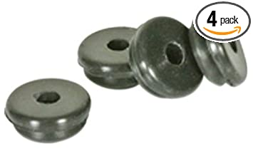 camco magic chef stove grommet 4 pack