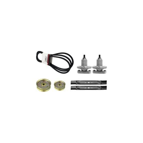 "Discount John Deere 42"" Lawn Mower Deck Rebuild Kit"