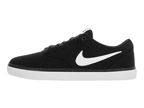 Nike Herren 843896-001 Turnschuhe Schwarz (Black/White 001)
