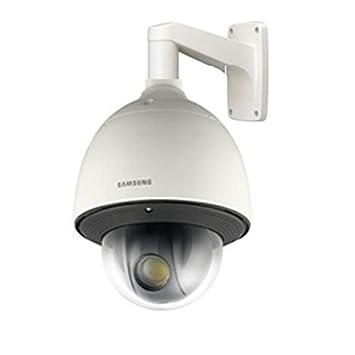 Samsung SCP-3371HP 600TVL domo PTZ calentador cámara de vigilancia CCTV al aire libre y