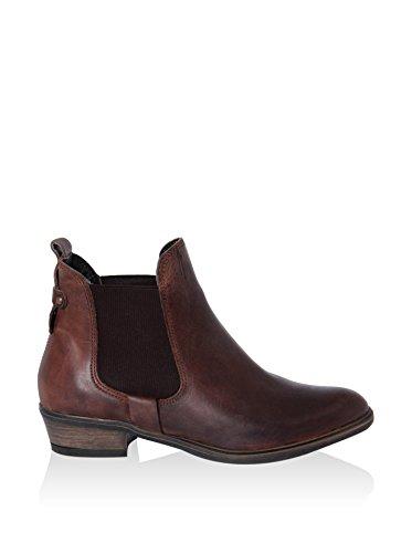 Gusto - 6806_BLONDIE_PEACH_SIGARO - Schuhe Stiefel Braun