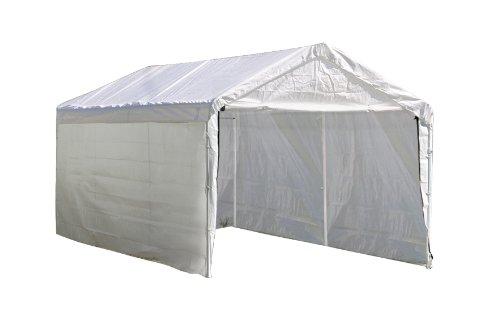 ShelterLogic 25775 Enclosure Canopy Separately