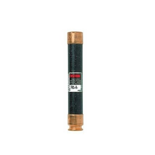 Bussmann FRS-R-30 Tron FRS-R Energy Efficient Non-Indicating Time Delay Fuse, 600 Vac/300 Vdc, 30 Amp