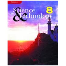 Science and Technology 8: National Version Student Text