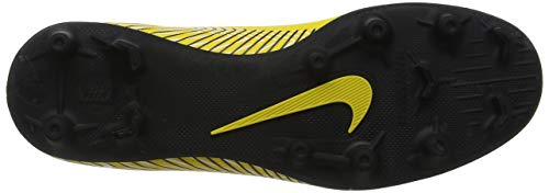 amarillo 001 Vapor Homme black mg Chaussures Fg 12 white Multicolore Njr Club Football De Nike SqwTxUR1x
