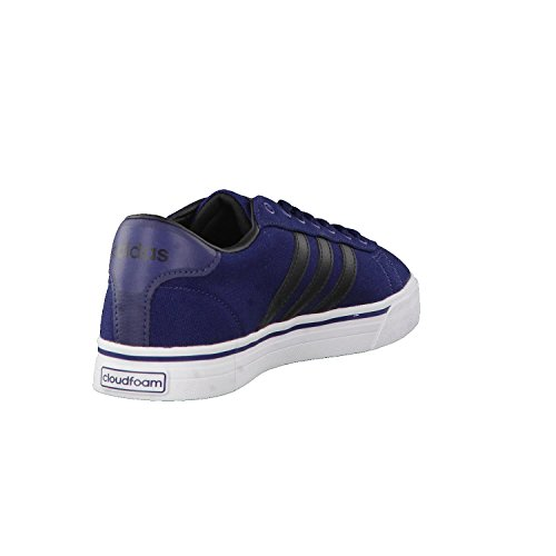 Chaussures maruni Blue Super Ftwbla Hommes Negbas Cloudfoam Daily Dcontractes ZxwT4FZqf