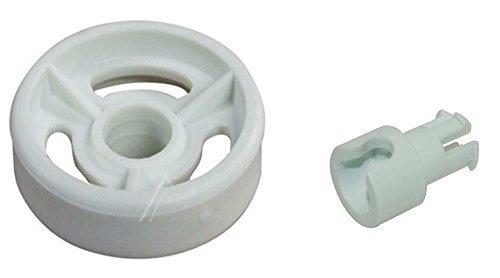 8 x Indesit IDL40 apta para lavavajillas parte inferior de la de ...