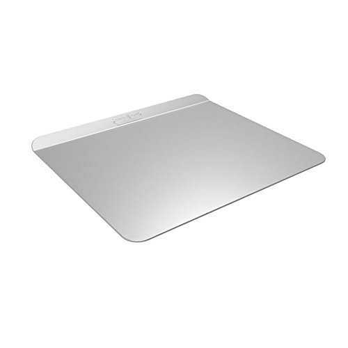 Nordic Ware Insulated Baking Sheet, Metallic (Sheets Pizza)