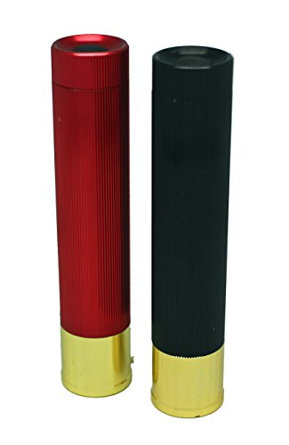 Fierce Products Shotgun Shell Magnum Flashlight