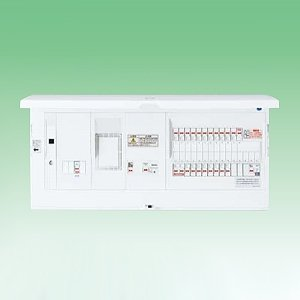Panasonic スマートコスモ AiSEG通信型EVPHEV充電回路太陽光発電システムエコキュートIH対応住宅分電盤 リミッタースペース付36+2(50A) BHN35362S2EV B01NAD06MW