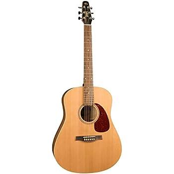 42c3038dfb4 Amazon.com: Seagull S6 Original Slim Guitar: Musical Instruments