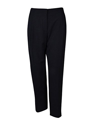Laundry By Shelli Segal Navy Womens Dress Pants @252 Blue 12