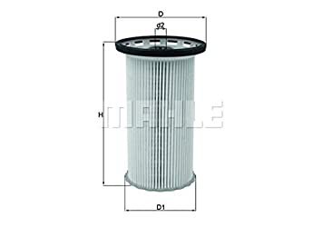 New Genuine HENGST Fuel Filter E439KP Top German Quality