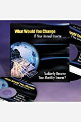 What Would You Change? - Audio CD Audio CD