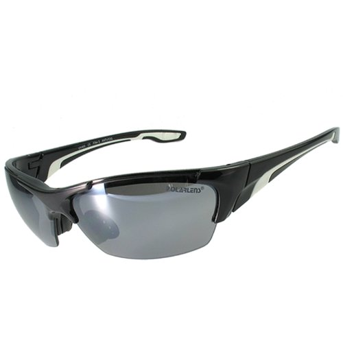 Polarlens P11 Sports Sunglasses Cycling / Boating / Running / Skiing - For Snowboarding Sunglasses