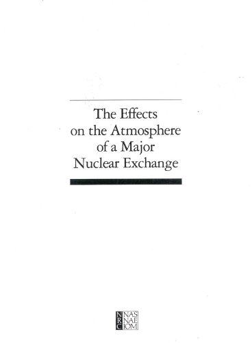 The Effects on the Atmosphere of a Major Nuclear Exchange
