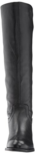 Franco Sarto Women's Brindley Wide Calf Boot, Black, 8 M US by Franco Sarto (Image #4)