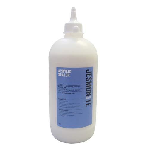 Jesmonite AC100 / AC300 Sealer for Water Based Casting Resin 1kg