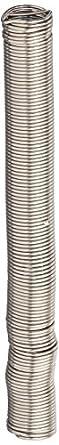 "Kester 83-4000-0000 SN60PB40 Solder Pocket Pack, 0.031"" Wire Diameter"