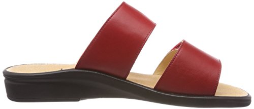 Ganter Mules Sonnica Rouge 4100 Rosso e Femme xgxfq8w