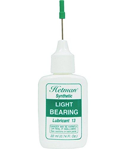 Hetman 13 - Light Bearing Lubricant