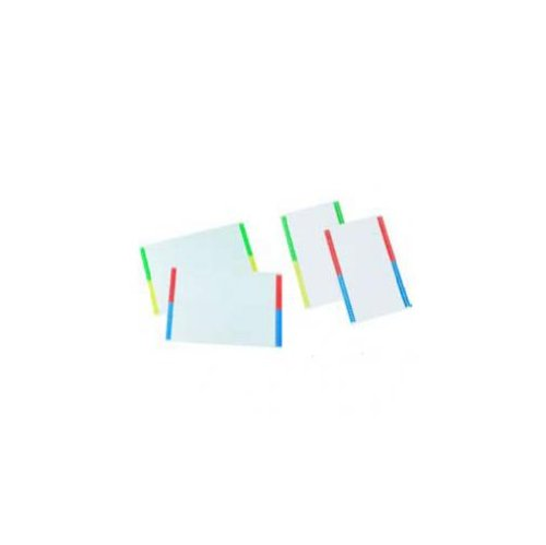 Bertesi 031-10 Cartoncini per Cartelle Sospese