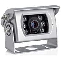 Audiovox CAMTRK Heavy Duty Commercial-Grade Camera Kit for Trailers/Buses