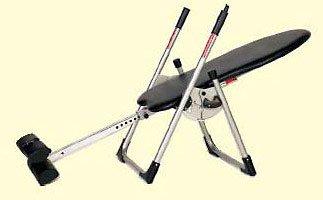 Mastercare MINI Standard Inversion Table