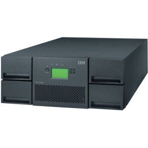 IBM TS3100 Tape Library 35734UL by IBM