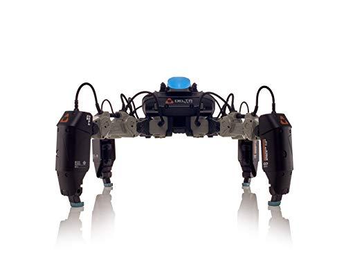 Mekamon Berserker V1 Gaming Robot - US (Black) by Mekamon (Image #2)