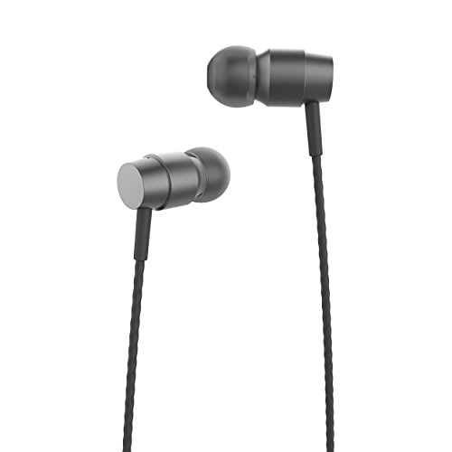 Essential Earphones HD, USB-C Digital, Noise Isolating, High Resolution In-Ear headphones